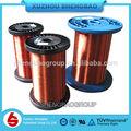 180 alambre de cobre/awg aluminio swg