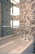 crystal bathroom tile,bathroom tile,bathroom