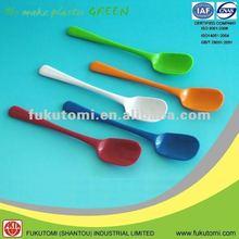 new design yogurt spoon ice cream spoon