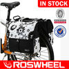[14145]goods in stock ROSWHEELROSWHEEL Bike double rear pannier bag