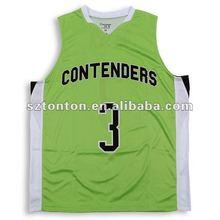 2012 dryfit cool jersey designs basketball