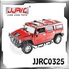 Three colors 4.0ch hummer rc drift car sale