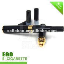 Sailebao 2012 hot selling in Europe & America health e cigarette refill cartridge