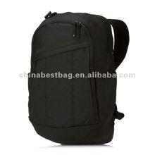 Promotion Fashion Black Laptop Backpack Adult Hiking Backpack 51742 Knapsacks Of All Fashion