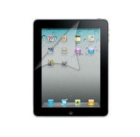Crystal Clear Scratch Resistant for Apple iPad Mini Screen Guard Protector LCD Film