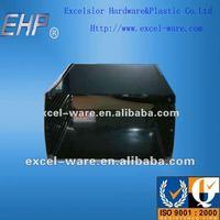 PCB aluminum extrusion box