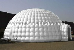 inflatable tent, inflatable marquee, inflatable canopy S1073