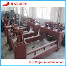 steel billet continuous casting machine ladle car