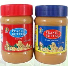 Produce 340g Creamy Peanut Butter