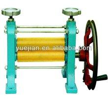 YJ96-5 Manual Type Shredded Squid Processing Machine