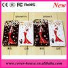 2012 Custom Bling Phone Cases, Crystal Custom for iphone Case