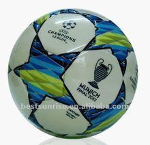 PVC/PU FOOTBALL