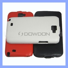 Cool Litchi Stria Leather Case for Samsung Galaxy Note2 N7100