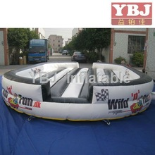 wild fun inflatable inflatable