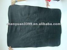 2012 whole sale New black beach mat