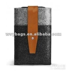 fashion PU cell phone bag