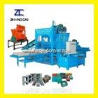 animal licking salt block press machine (QTY4-20A)