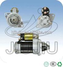 OEM S114-192/Lester 16270/HITACHI starter motor for ISUZU/OPEL/GMC/CHEVROLET auto