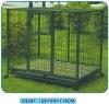 foldable dog cage 125X94X115cm
