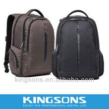 2012 Hot Selling 15.6 inch nylon fashion laptop backpack