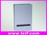 automatic aluminum cheap cigarette case with push button and DIY picture