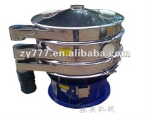 ZYD Industrial Sieve Equipment For Almonds -----Zhenying Vibrating Sieve