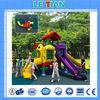2013 Good quality amusement park, outdoor playground,combined slide LT-2062C