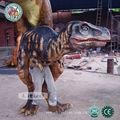 Heiße Verkaufs-Film-Stütze BBC-gehender Dinosaurier kostümieren