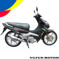 Best Selling Gas 110cc Cub Motorbike/Motorcycle