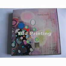 wholesale hardcover colorful book
