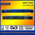 1080p plein récepteur du hd mpeg4/h.264 dvb-s2