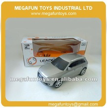 Electric-B/O Toy Series 1:20 plastic B/O simulation car model with lights and music