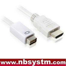 mini DVI to HDMI cable