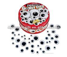 Luxury packaging Googly Eyes