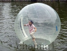 inflatable kids water walking ball rental /giant inflatable water ball