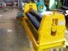 3 and 4 Roller metal bar rolling machine, metal roller machine