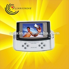 "Hot selling 2.4"" TFT screen game consoles for kids"