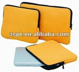 Padded Neoprene Laptop Case Sleeve