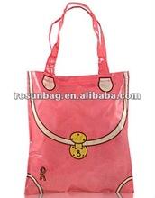 Japanese Magazine Popular Shopping Tote Bag