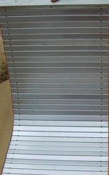 shielding curtain for cnc machine