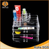 Acrylic Accessory Display Stand;acrylic cosmetic advertising display stand