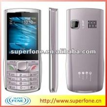 2.4 inch shenzhen TV cellphone, Camera FM bluetooth F9000