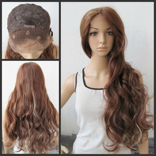 Cheap High quality synthetic braiding hair wig