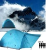 2012 hot selling 4 person family tent,Outdoor-Zelts