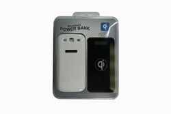 Newest wireless polymer power bank for samsung galaxy s3