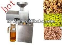 New Type Household Screw Press/Oil Screw/ Screw Oil Press(including peanut, sesame, olive, soybean, walnut etc.)