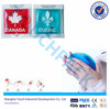Gift Magic Gel Hand Warmer Hot Pack with knitted cover