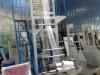 blowing film extrusion machine