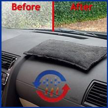 Car Moisture Absorber Bag Dehumidifier Bag Dry Auto Air
