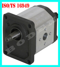 Popular Oil Gear Motor for Agriculture Machinery
